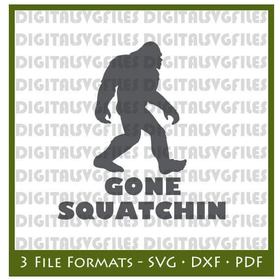 Bigfoot svg #9, Download drawings