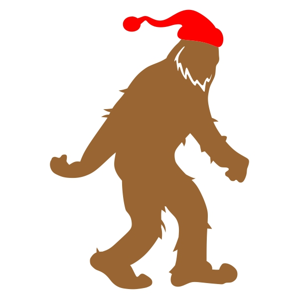 Bigfoot svg #19, Download drawings