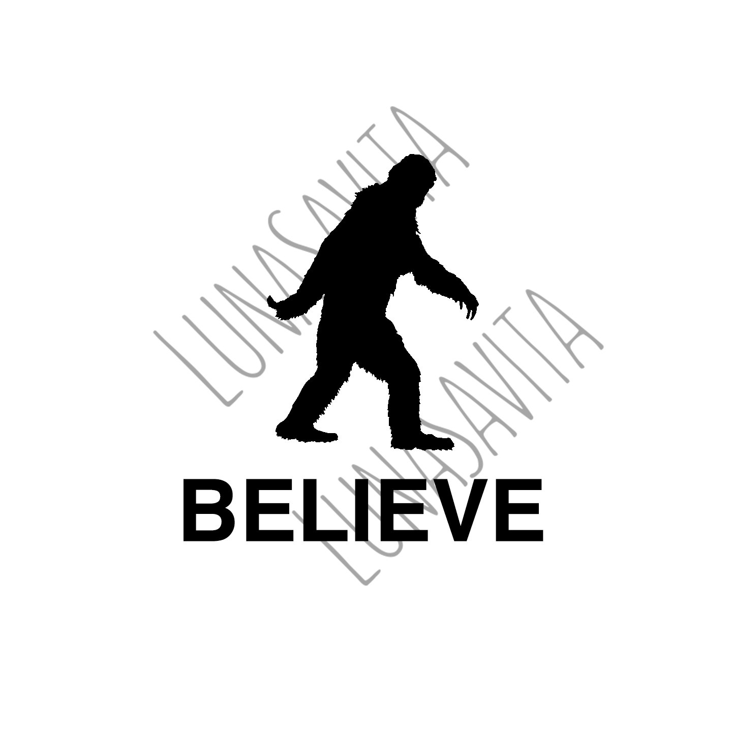 Bigfoot svg #16, Download drawings