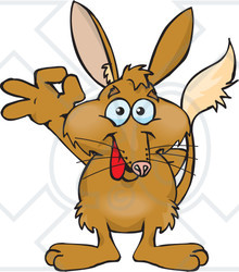 Bilby clipart #5, Download drawings