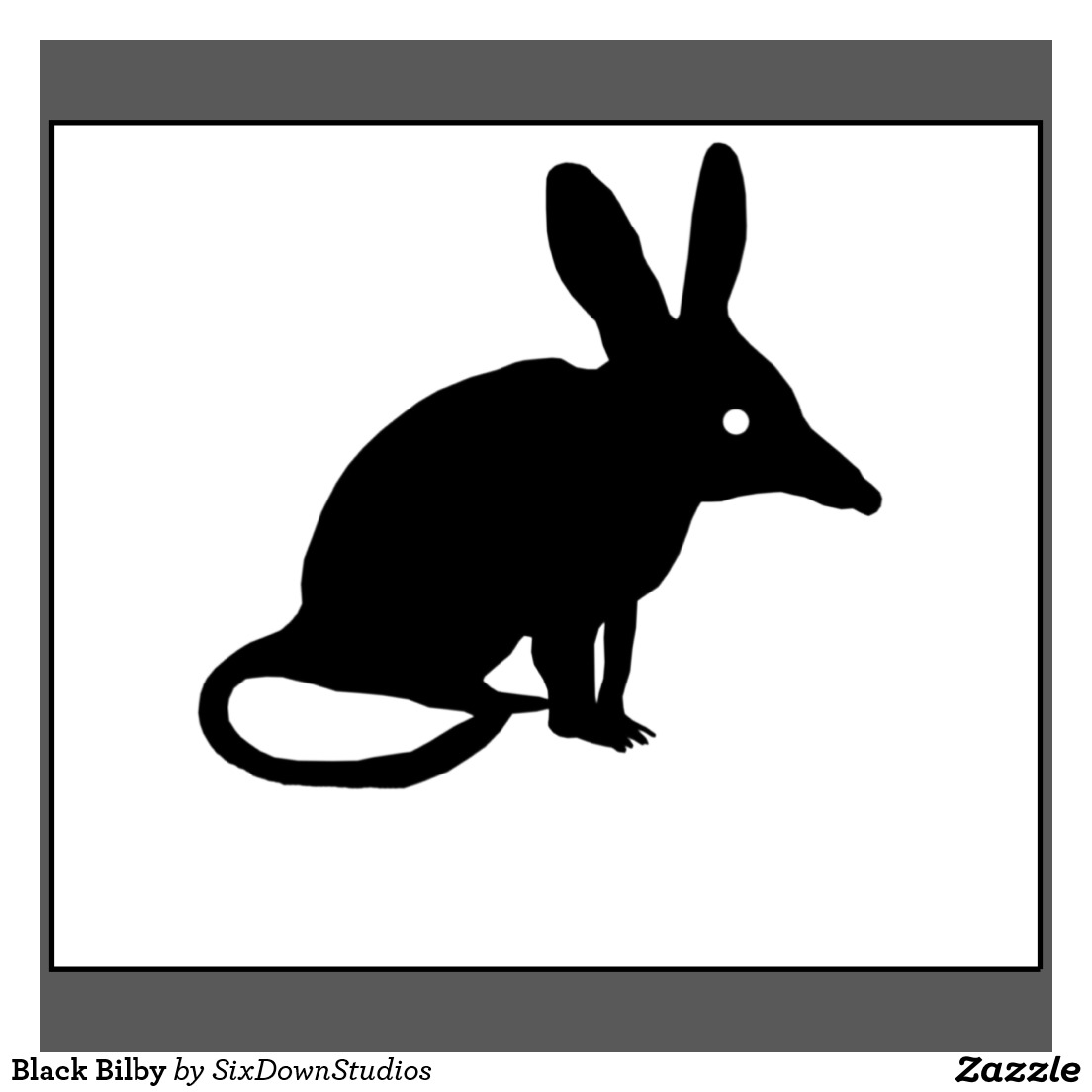 Bilby svg #6, Download drawings