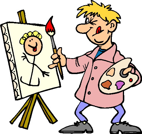 Paint clipart #15, Download drawings