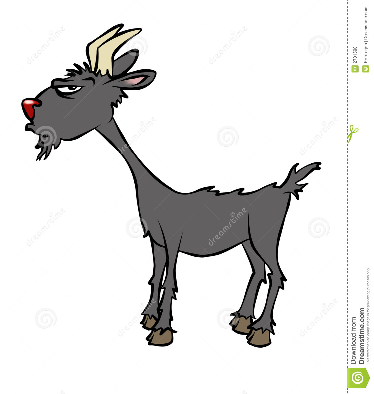 Billy Goat clipart #5, Download drawings