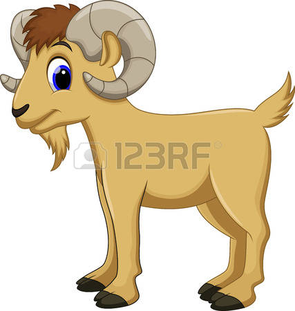 Billy Goat clipart #13, Download drawings