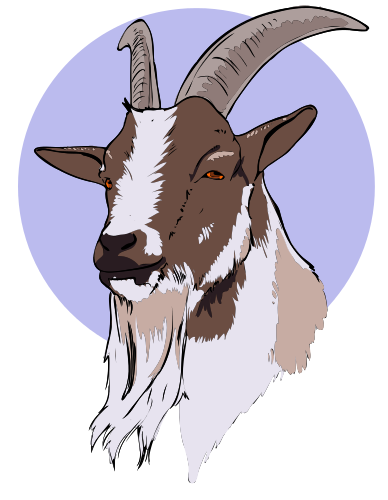 Billy Goat clipart #8, Download drawings
