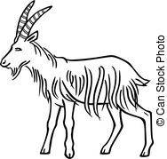 Billy Goat clipart #1, Download drawings