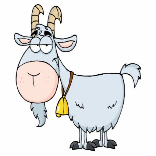 Billy Goat clipart #10, Download drawings