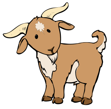 Billy Goat clipart #6, Download drawings