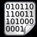 Binary svg #16, Download drawings