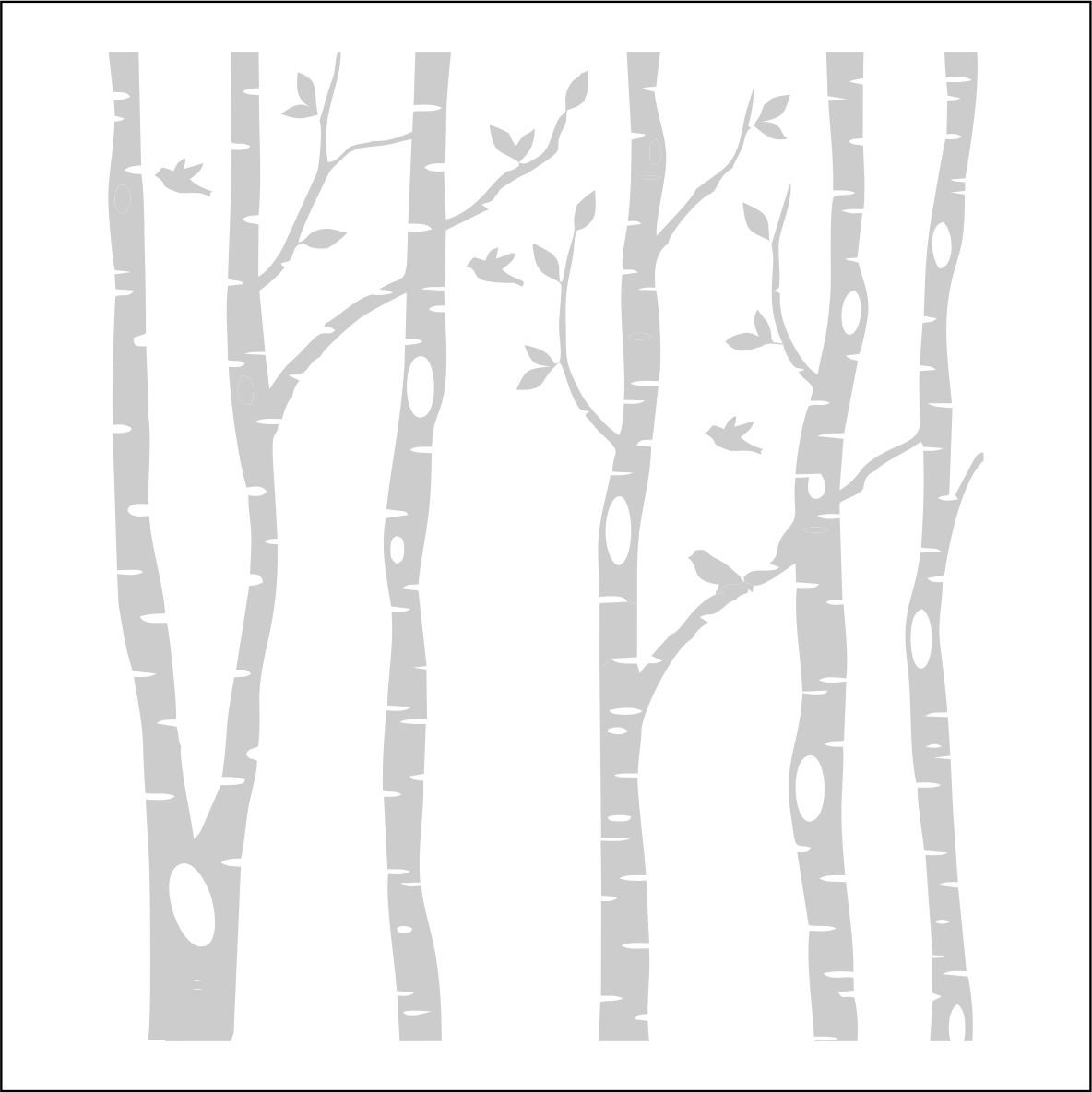 Birch clipart #9, Download drawings