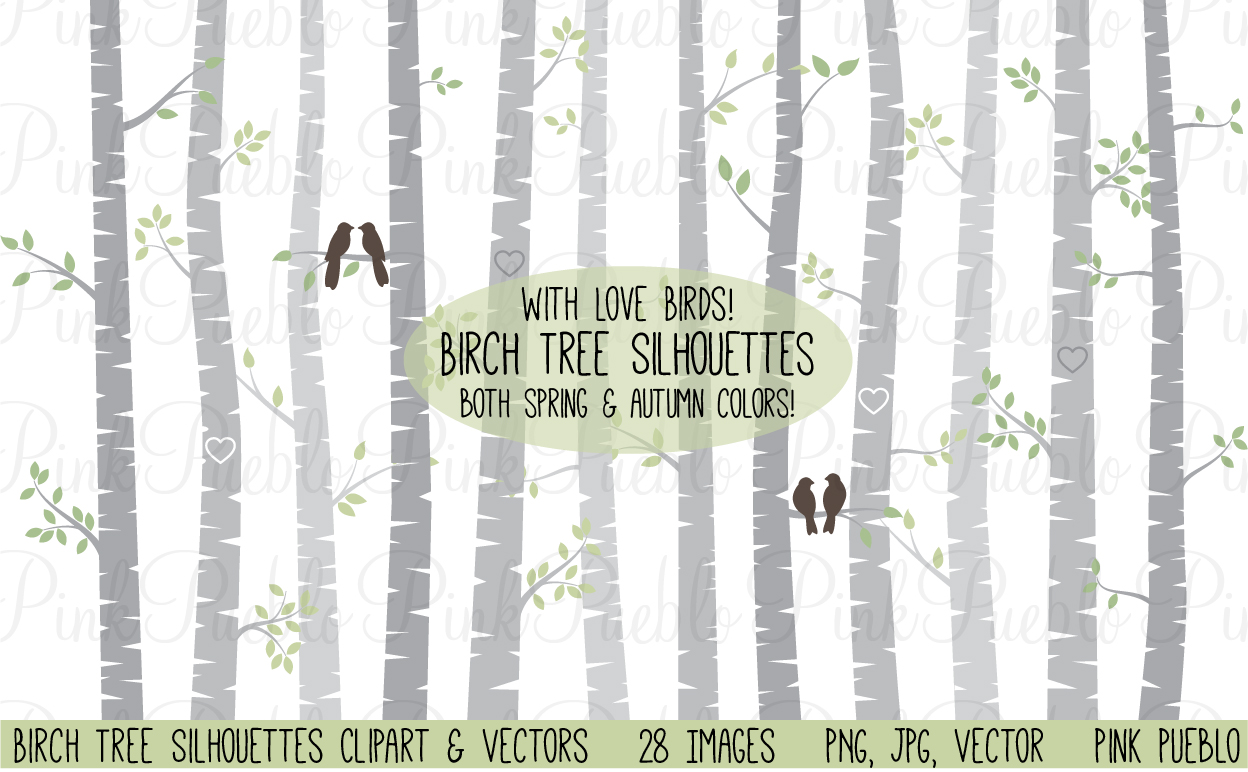 Birch clipart #17, Download drawings