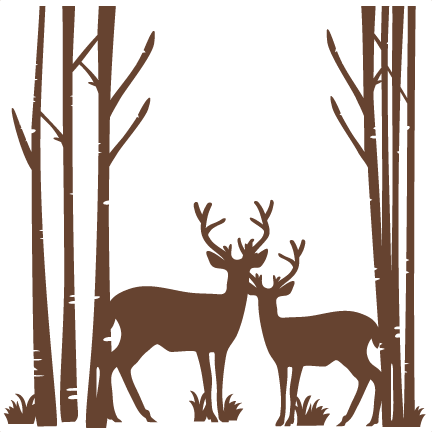 White-tailed Deer svg #13, Download drawings