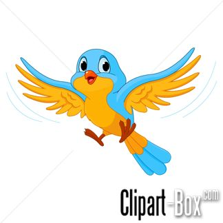 Bird clipart #2, Download drawings