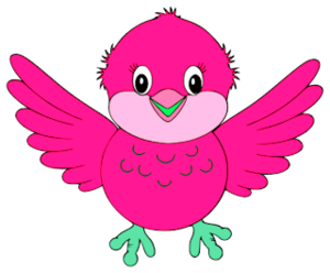 Bird clipart #6, Download drawings