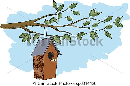 Bird House clipart #10, Download drawings