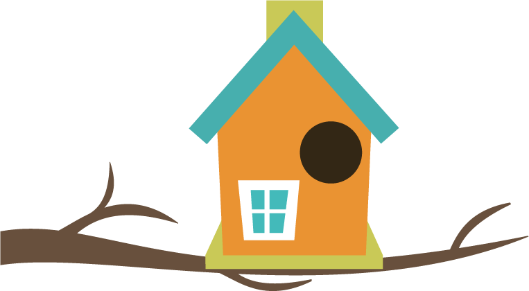 Bird House clipart #16, Download drawings