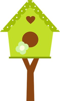 Bird House clipart #17, Download drawings