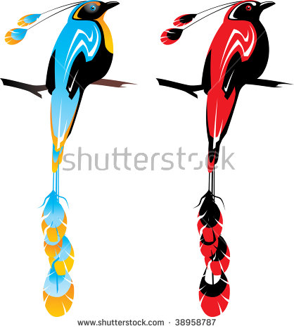 Bird Of Paradise clipart #14, Download drawings
