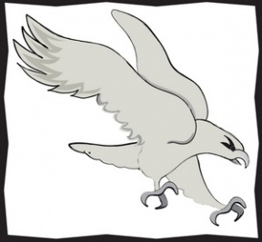 Bird Of Prey clipart #7, Download drawings