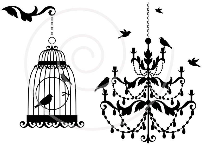 Birdcage clipart #17, Download drawings