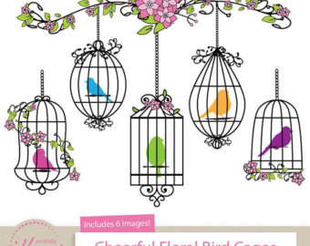 Birdcage clipart #14, Download drawings