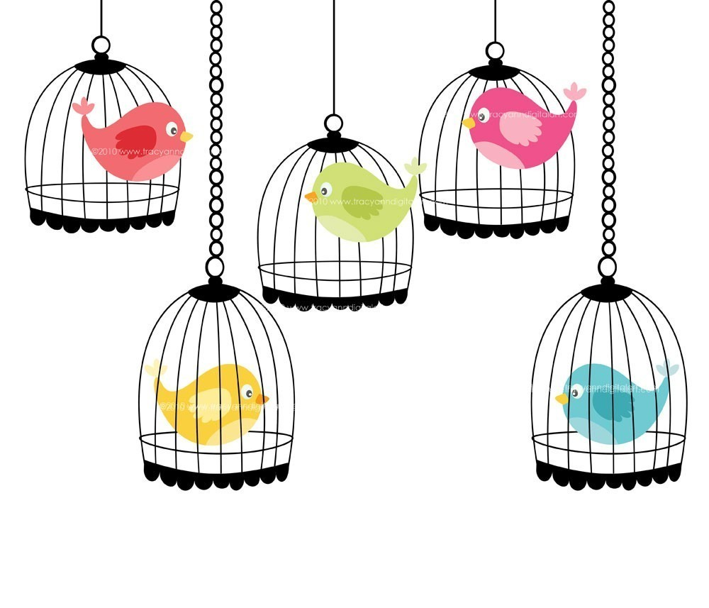 Birdcage clipart #12, Download drawings