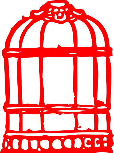 Birdcage clipart #5, Download drawings
