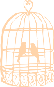 Birdcage clipart #3, Download drawings