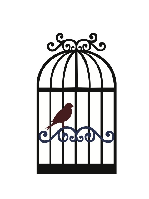 Cage svg #20, Download drawings