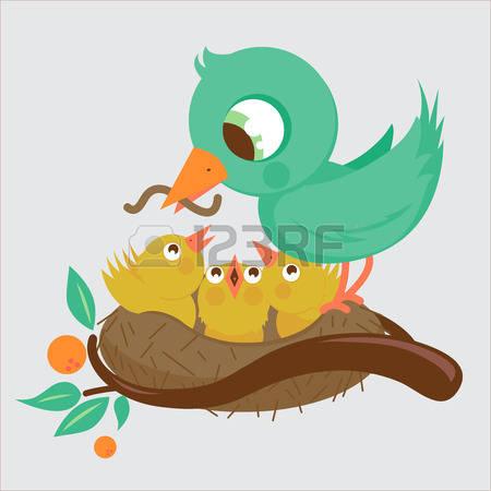 Birdfeeding clipart #17, Download drawings