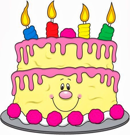 Birthday clipart #12, Download drawings