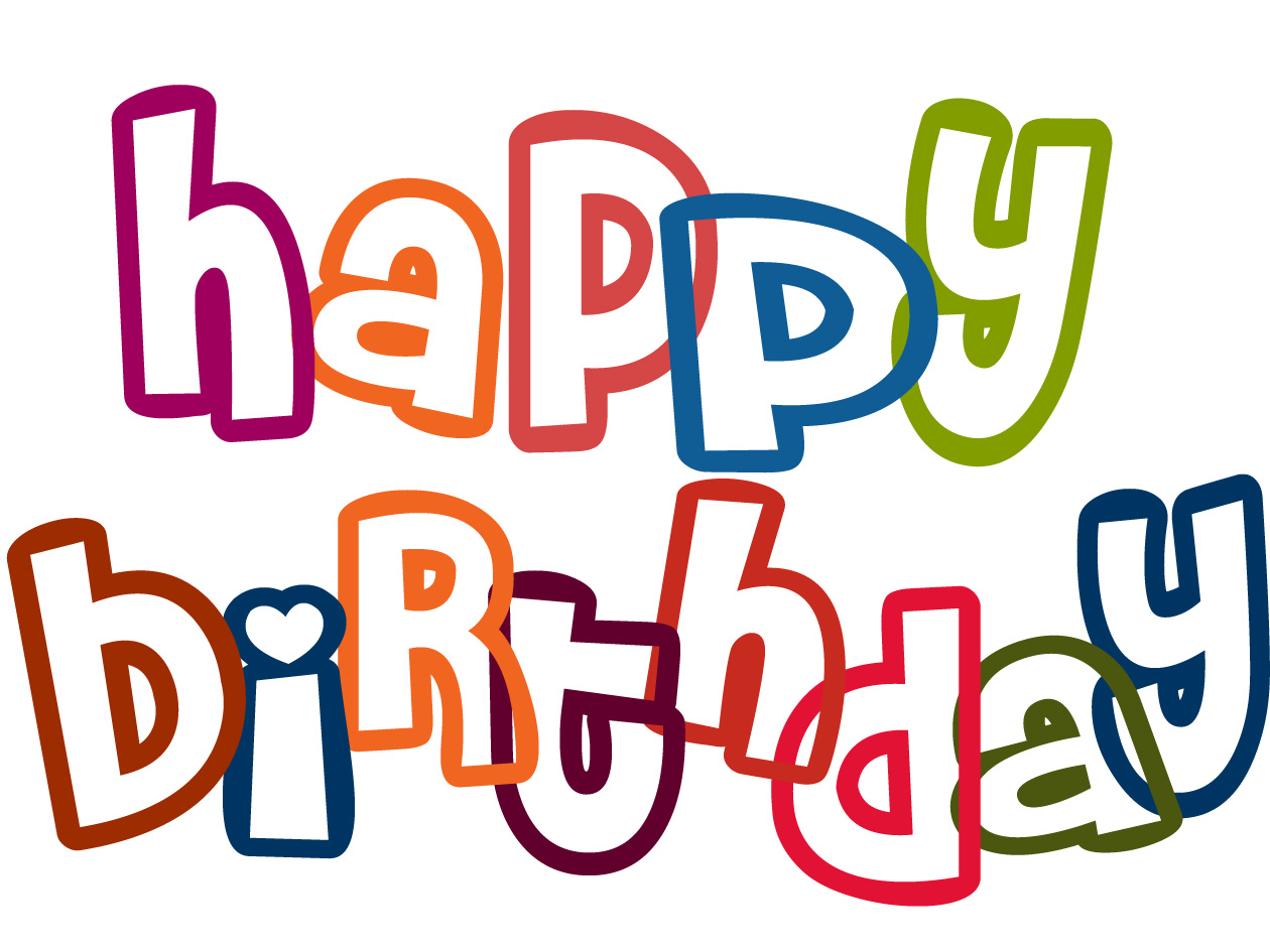 Birthday clipart #16, Download drawings