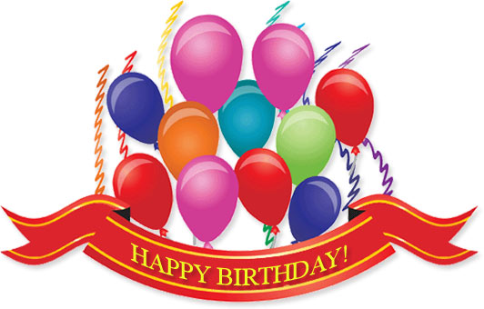 Birthday clipart #10, Download drawings