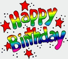 Birthday clipart #6, Download drawings