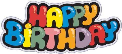 Birthday clipart #13, Download drawings