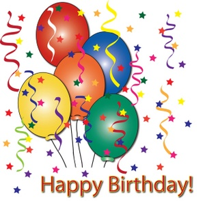 Birthday clipart #7, Download drawings
