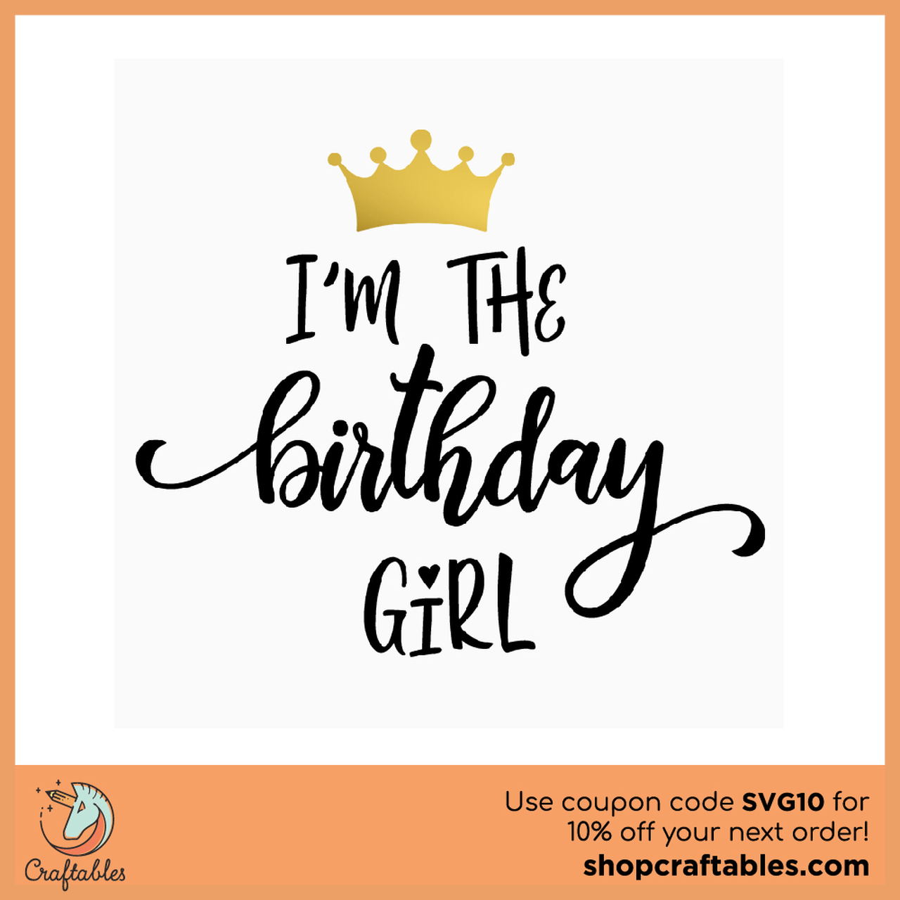 birthday girl svg #675, Download drawings