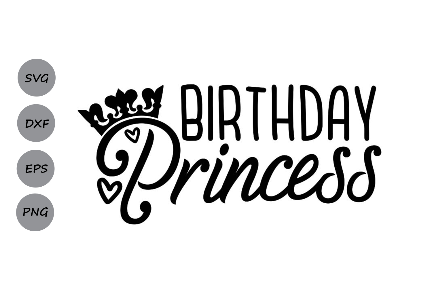birthday girl svg #673, Download drawings