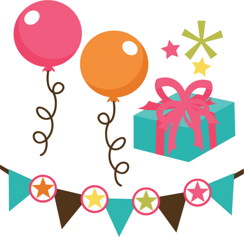 Birthday svg #15, Download drawings