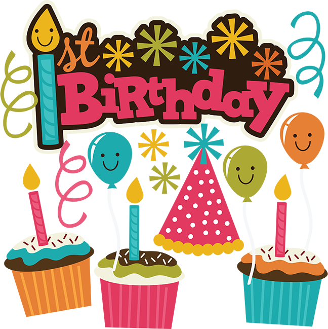 Birthday svg #1, Download drawings
