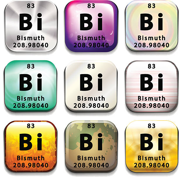 Bismuth clipart #3, Download drawings
