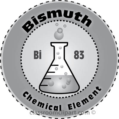 Bismuth clipart #18, Download drawings