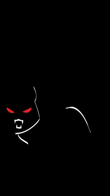 Black Cat clipart #10, Download drawings