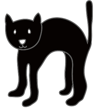 Black clipart #7, Download drawings