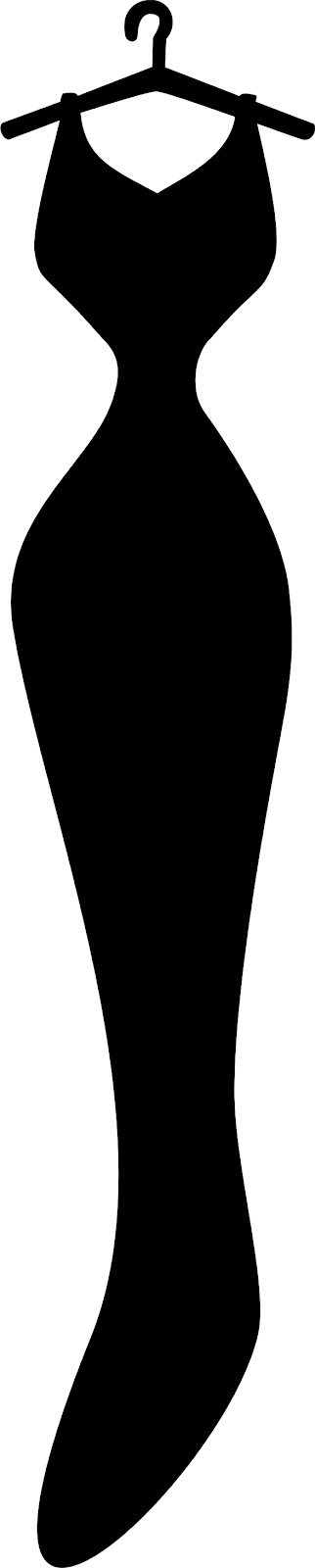 Black Dress svg #14, Download drawings