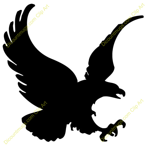 Black Eagle clipart #19, Download drawings