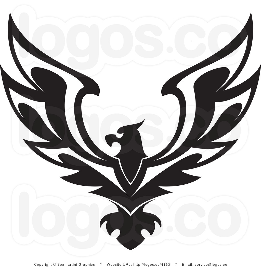 Black Eagle clipart #13, Download drawings