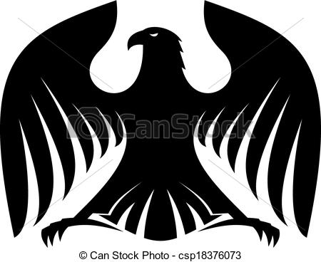Black Eagle clipart #16, Download drawings