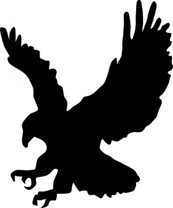 Black Eagle clipart #7, Download drawings