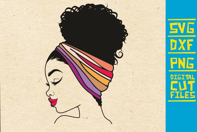black girl svg #1237, Download drawings